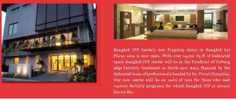 Bangkok IVF center 2